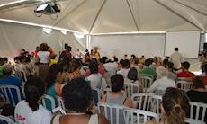 Fórum Social Mundial em Porto Alegre