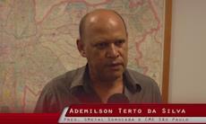 Terto é o novo presidente da Comissão de Emprego de São Paulo