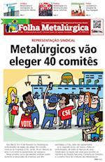 Folha Metalúrgica - Número 855