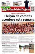 Folha Metalúrgica - Número 856