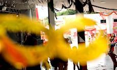 Clube de Campo tem matinê de carnaval de 25 a 28 de fevereiro