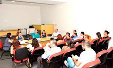 Comissão Regional de Segurança Alimentar reúne-se no SMetal