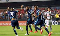 São Bento perde para o São Paulo no Paulistão