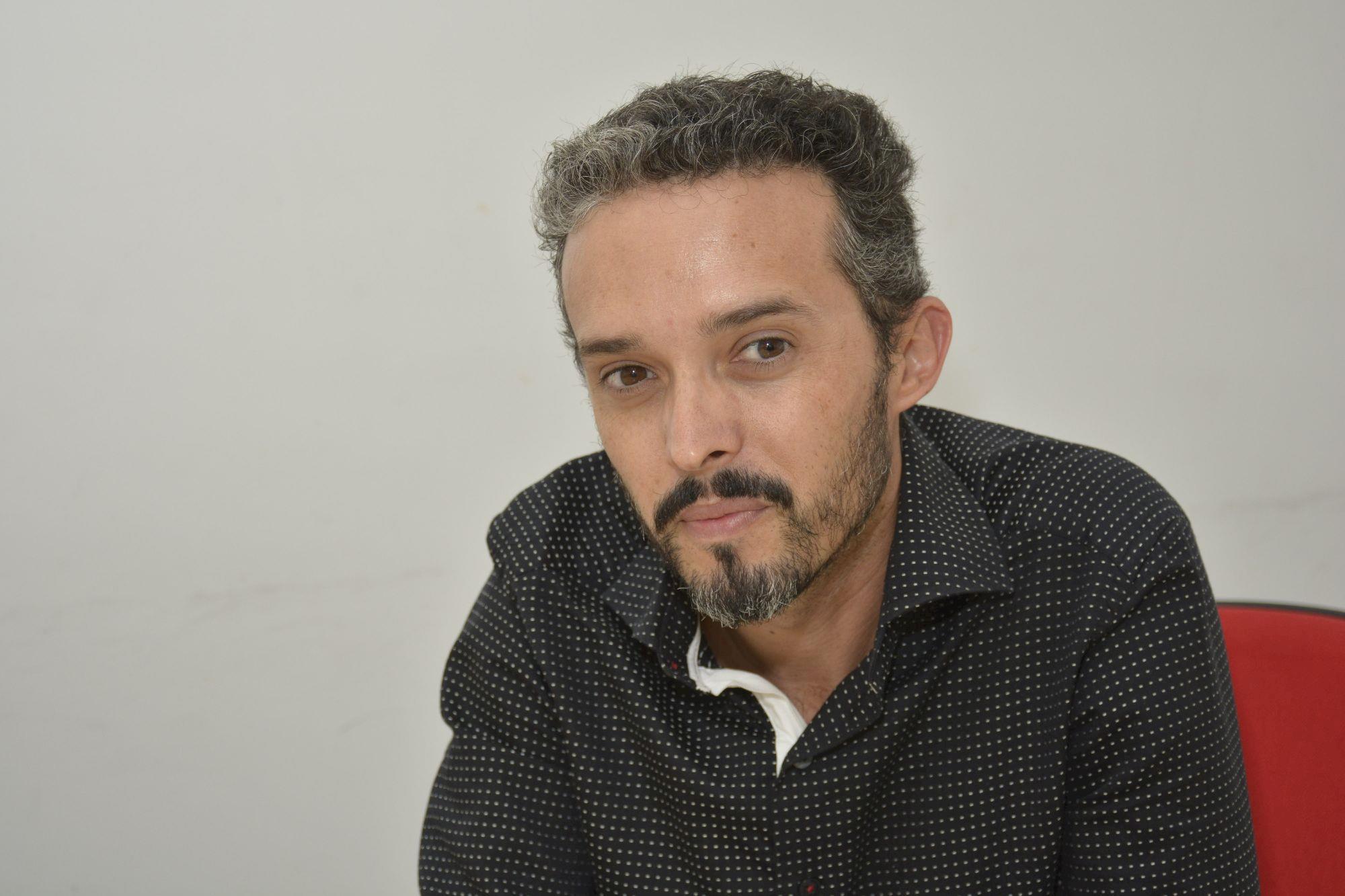 Luciano Leite, Foguinho / SMetal