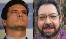 Sergio Moro viola sigilo de fonte de blogueiro que o denunciou no CNJ