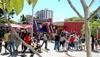 Festa do Trabalhador reúne 4 mil pessoas no Sindicato
