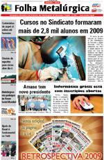 Folha Metalúrgica - Número 586