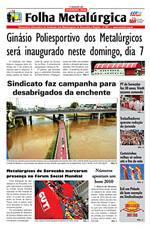 Folha Metalúrgica - Número 587
