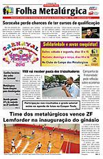 Folha Metalúrgica - Número 588