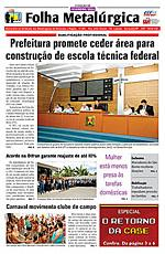 Folha Metalúrgica - Número 589