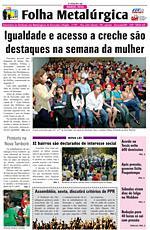 Folha Metalúrgica - Número 591