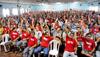 Oposição cutista derruba estatuto viciado da CGTB