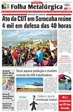 Folha Metalúrgica - Número 593