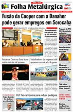 Folha Metalúrgica - Número 595
