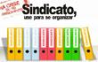 Sindicato: Use para se organizar