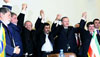 Jornais dos EUA e Europa destacam ascensão de Lula e Erdogan