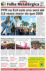 Folha Metalúrgica - Número 601