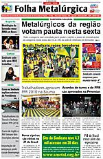Folha Metalúrgica - Número 602