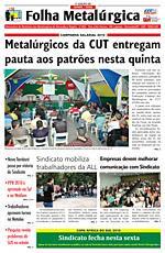Folha Metalúrgica - Número 603