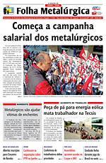 Folha Metalúrgica - Número 604
