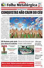 Folha Metalúrgica - Número 605