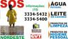 Campanha recolhe doações para vítimas das enchentes