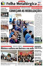 Folha Metalúrgica - Número 607