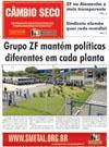 ZF Sorocaba - Julho/2010