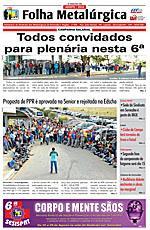 Folha Metalúrgica - Número 609