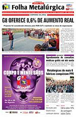 Folha Metalúrgica - Número 610