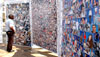 Dia Mundial da Fotografia é comemorado com painéis gigantes