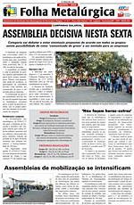 Folha Metalúrgica - Número 611