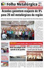 Folha Metalúrgica - Número 613