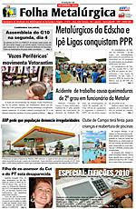 Folha Metalúrgica - Número 615