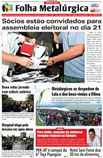 Folha Metalúrgica - Número 622
