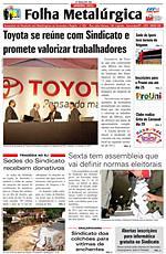 Folha Metalúrgica - Número 623