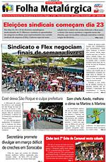 Folha Metalúrgica - Número 625
