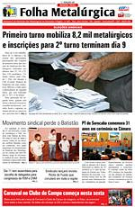Folha Metalúrgica - Número 626