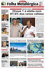 Folha Metalúrgica - Número 628
