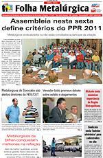 Folha Metalúrgica - Número 629