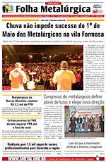 Folha Metalúrgica - Número 631