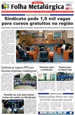 Folha Metalúrgica - Número 632