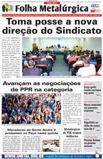 Folha Metalúrgica - Número 634