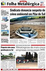 Folha Metalúrgica - Número 637