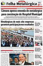 Folha Metalúrgica - Número 638