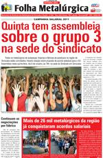 Folha Metalúrgica - Número 649