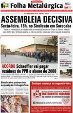 Folha Metalúrgica - Número 651
