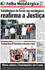Folha Metalúrgica - Número 657
