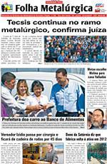Folha Metalúrgica - Número 659