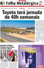 Folha Metalúrgica - Número 663